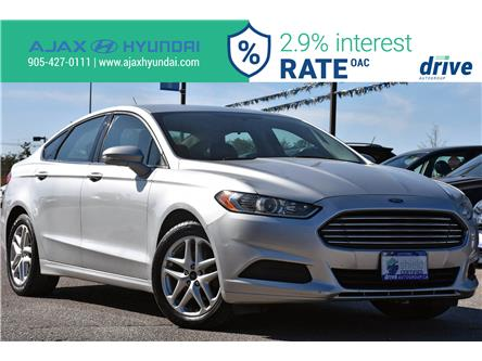 2013 Ford Fusion SE (Stk: 20256A) in Ajax - Image 1 of 30