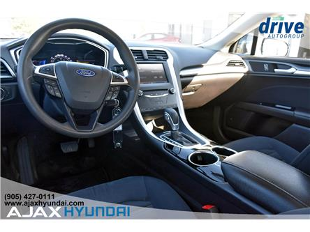 2013 Ford Fusion SE (Stk: 20256A) in Ajax - Image 2 of 30