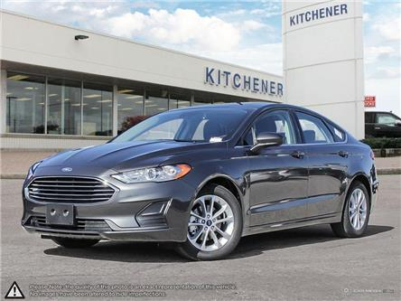 2020 Ford Fusion SE (Stk: 0N9970) in Kitchener - Image 1 of 28