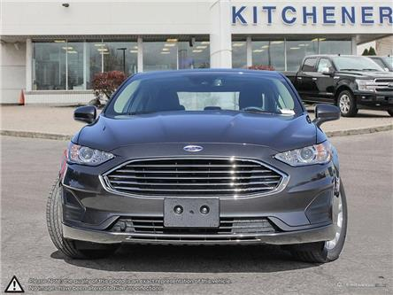 2020 Ford Fusion SE (Stk: 0N9970) in Kitchener - Image 2 of 28
