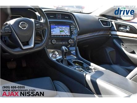 2016 Nissan Maxima Platinum (Stk: U792A) in Ajax - Image 2 of 33
