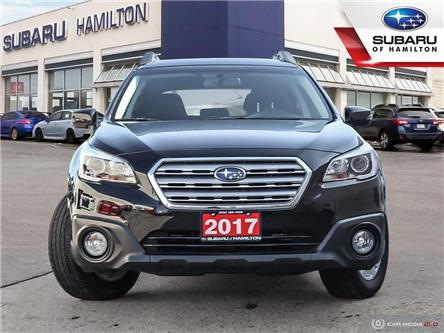 2017 Subaru Outback 2.5i Touring (Stk: S7403A) in Hamilton - Image 2 of 27