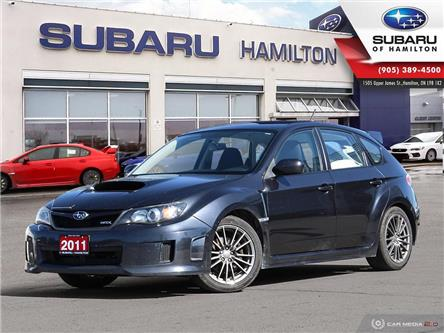 2011 Subaru Impreza WRX (Stk: S7897A) in Hamilton - Image 1 of 24