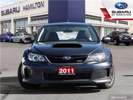 2011 Subaru Impreza WRX (Stk: S7897A) in Hamilton - Image 2 of 24