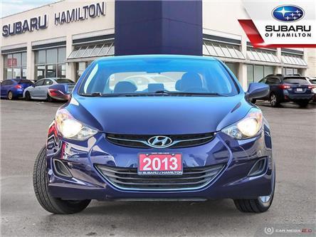 2013 Hyundai Elantra GL (Stk: S7888A) in Hamilton - Image 2 of 25