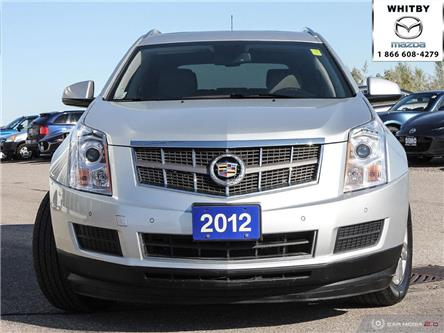 2012 Cadillac SRX Luxury Collection (Stk: 190129A) in Whitby - Image 2 of 27
