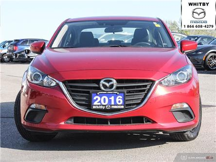 2016 Mazda Mazda3 GS (Stk: P17495) in Whitby - Image 2 of 27