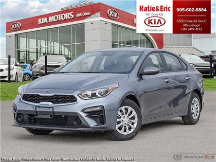 2020 Kia Forte LX (Stk: FO20039) in Mississauga - Image 1 of 26