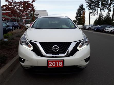 2018 Nissan Murano Platinum (Stk: 9M5053A) in Courtenay - Image 2 of 9