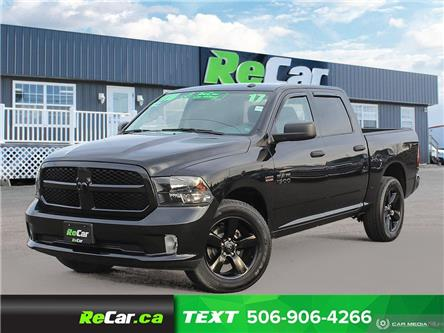 2017 RAM 1500  (Stk: 191202A) in Saint John - Image 1 of 22