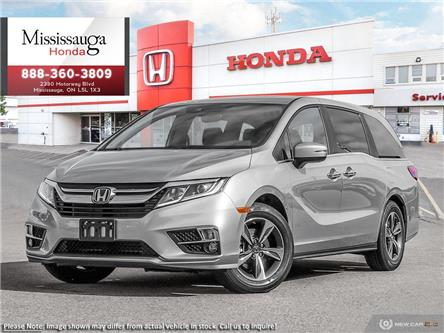 2020 Honda Odyssey EX-L RES (Stk: 327234) in Mississauga - Image 1 of 23