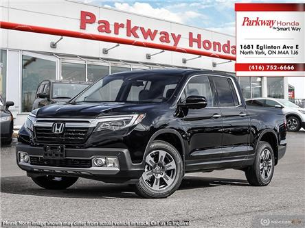 2019 Honda Ridgeline Touring (Stk: 926019) in North York - Image 1 of 23