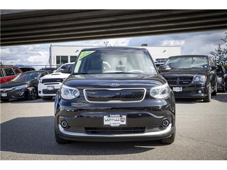 2016 Kia Soul EV EV Luxury (Stk: LF2273) in Surrey - Image 2 of 28