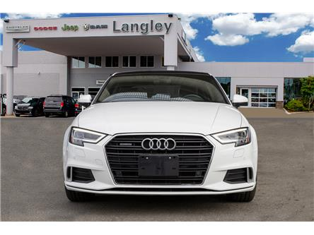 2017 Audi A3 2.0T Technik (Stk: LF4792) in Surrey - Image 2 of 24