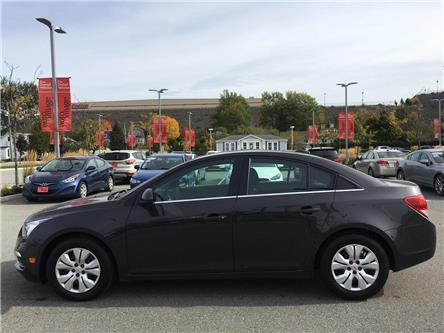 2016 Chevrolet Cruze Limited 1LT (Stk: P149886) in Saint John - Image 2 of 31