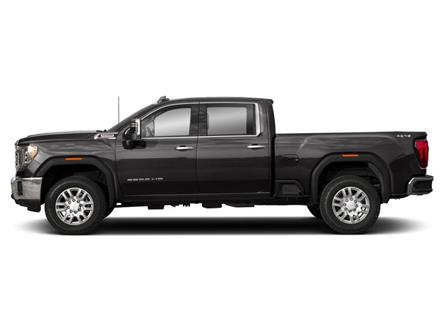 2020 GMC Sierra 2500HD SLT (Stk: 20013) in Ste-Marie - Image 2 of 9