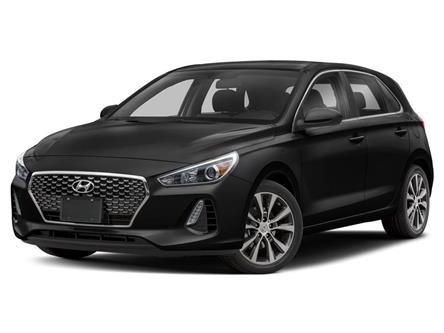2020 Hyundai Elantra GT Preferred (Stk: N21534) in Toronto - Image 1 of 9
