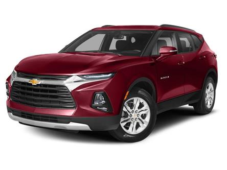 2020 Chevrolet Blazer LT (Stk: 20C47) in Tillsonburg - Image 1 of 9