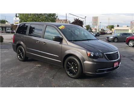 2015 Chrysler Town & Country S (Stk: 191565A) in Windsor - Image 2 of 13