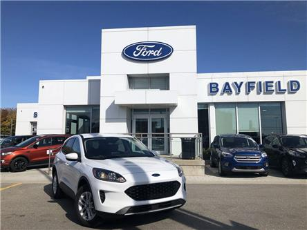 2020 Ford Escape SE (Stk: ES20030) in Barrie - Image 1 of 22
