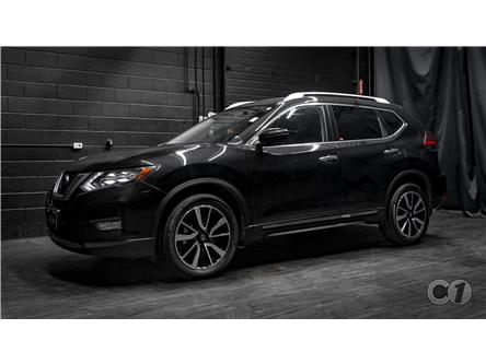 2019 Nissan Rogue SL (Stk: CT19-445) in Kingston - Image 2 of 35
