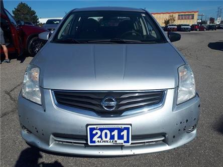 2011 Nissan Sentra 2.0 (Stk: K991A) in Milton - Image 2 of 11