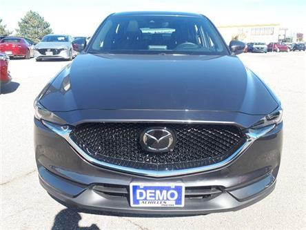2019 Mazda CX-5 Signature (Stk: H1811) in Milton - Image 2 of 13