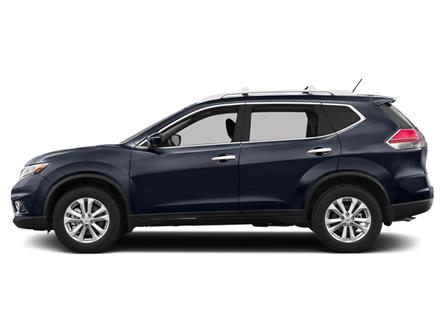 2016 Nissan Rogue SV (Stk: 15028AS) in Thunder Bay - Image 2 of 10