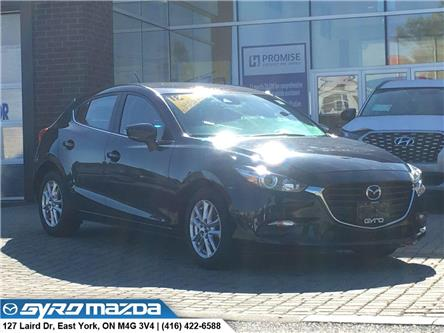 2018 Mazda Mazda3 Sport GS (Stk: 29164A) in East York - Image 1 of 28