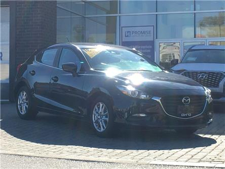 2018 Mazda Mazda3 Sport GS (Stk: 29164A) in East York - Image 2 of 28