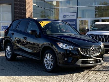 2015 Mazda CX-5 GS (Stk: 28295A) in East York - Image 2 of 29
