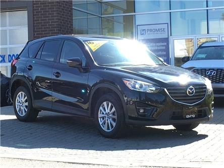 2016 Mazda CX-5 GS (Stk: 29160A) in East York - Image 2 of 29