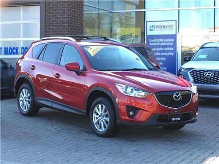 2015 Mazda CX-5 GS (Stk: 28970A) in East York - Image 2 of 30