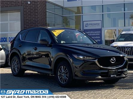 2018 Mazda CX-5 GS (Stk: 29152A) in East York - Image 1 of 29