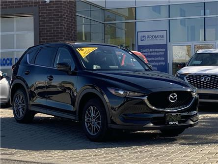 2018 Mazda CX-5 GS (Stk: 29152A) in East York - Image 2 of 29