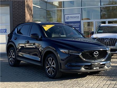 2018 Mazda CX-5 GT (Stk: 28573A) in East York - Image 2 of 30