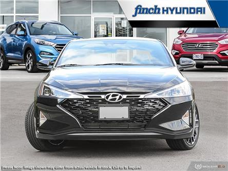 2020 Hyundai ELANTRA4 SPORT 1.6T 7DCT  (Stk: 91514) in London - Image 2 of 23