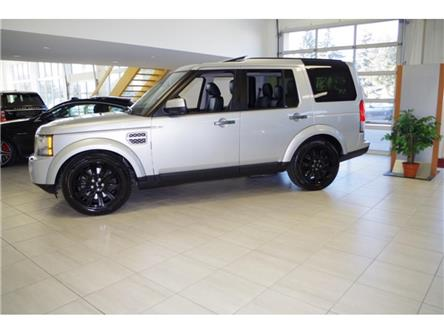 2012 Land Rover LR4 Base (Stk: 8980) in Edmonton - Image 2 of 22