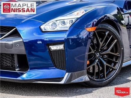 2018 Nissan GT-R |565 HP|3.8L Twin-Turbo|Navi|BOSE|+++ (Stk: M18G002) in Maple - Image 2 of 30