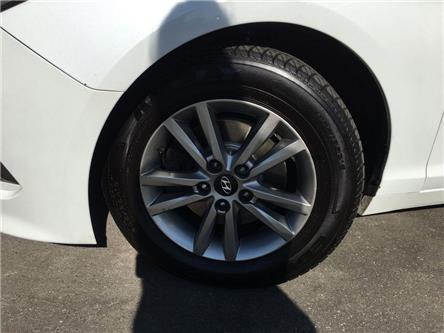 2015 Hyundai Sonata GL ALLOY WHEELS, HEATED SEATS, ABS, BACK UP CAMERA (Stk: 45678A) in Brampton - Image 2 of 23