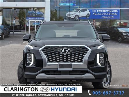 2020 Hyundai Palisade ESSENTIAL (Stk: 19757) in Clarington - Image 2 of 24
