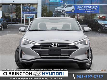 2020 Hyundai Elantra Preferred (Stk: 19747) in Clarington - Image 2 of 24