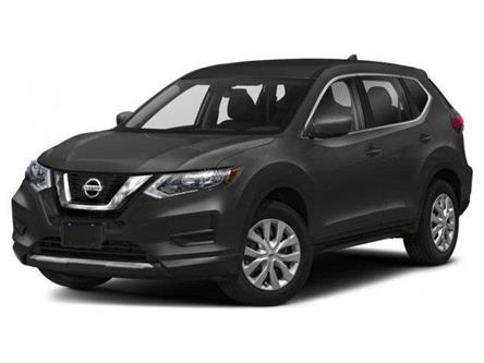 2020 Nissan Rogue  (Stk: Y20004) in Scarborough - Image 1 of 8