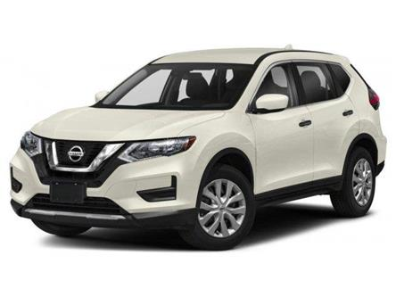 2020 Nissan Rogue  (Stk: Y20010) in Scarborough - Image 1 of 8