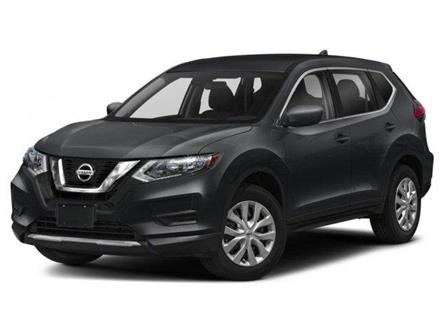 2020 Nissan Rogue  (Stk: Y20025) in Scarborough - Image 1 of 8