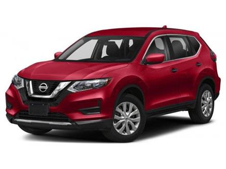 2020 Nissan Rogue  (Stk: Y20022) in Scarborough - Image 1 of 8