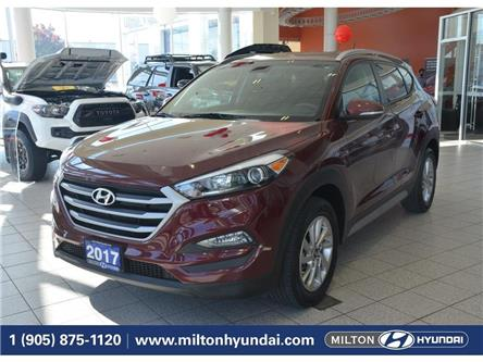 2017 Hyundai Tucson  (Stk: 353112A) in Milton - Image 1 of 35