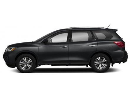 2019 Nissan Pathfinder  (Stk: 519046) in Scarborough - Image 2 of 9