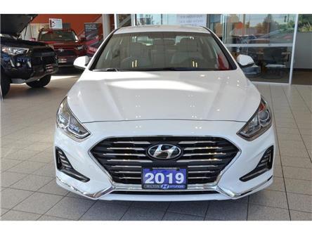 2019 Hyundai Sonata Hybrid  (Stk: 090737) in Milton - Image 2 of 38