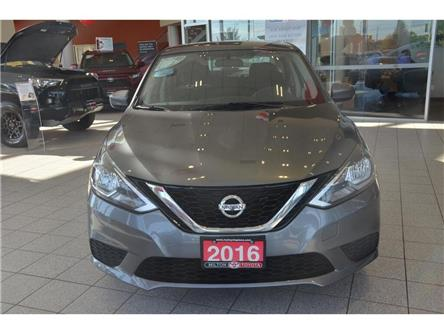 2016 Nissan Sentra  (Stk: 638809) in Milton - Image 2 of 37